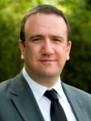 Ian Humphreys, Regional Director