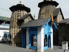 Krishna Narayan Temple