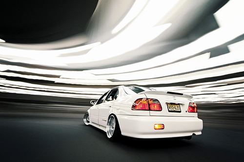 Ronnie Melendez - Civic