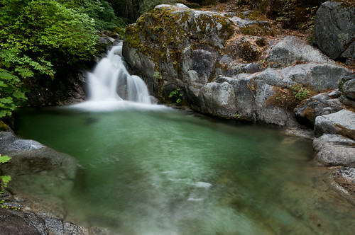 longexposure water pool creek river landscape waterfall granite cascade whiskeytown brandycreek nohdr
