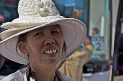 Indonésiennes Idonésiens