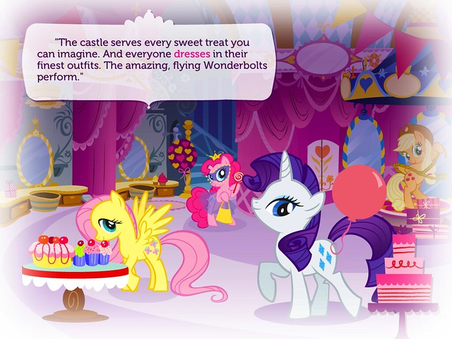 My Little Pony Friendship Is Magic Flickr Photo Sharing
