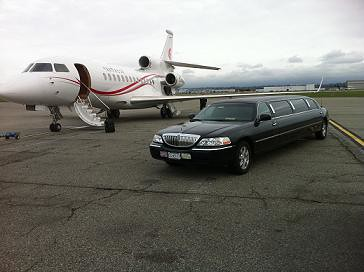 Vancouver Private Jet Limo Transfer  Flickr  Photo Sharing
