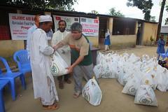 Bangladesh, Ramadan 2011.