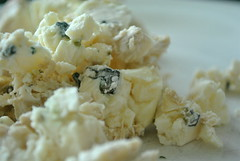 Crumbled Blue Cheese