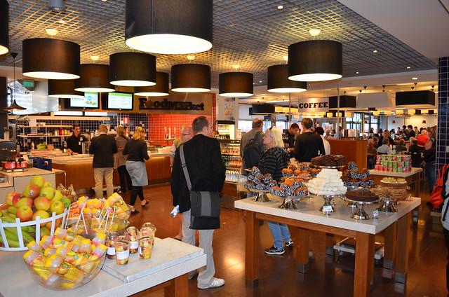 Stockholm airport (6)