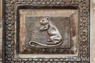 Deshnok - Karni Mata Rat Temple