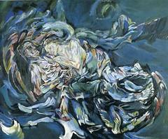 Die Windsbraut, 1914, by Oskar Kokoschka