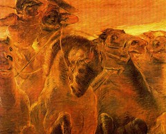 Eroica, 1907, by Gaetano Previati