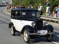 Ford Köln 1934