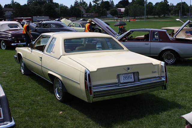 1979 cadillac coupe deville 2 door flickr photo sharing. Cars Review. Best American Auto & Cars Review