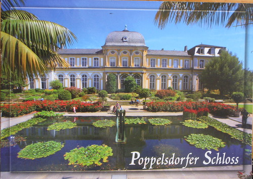 Poppelsdorfer Castle