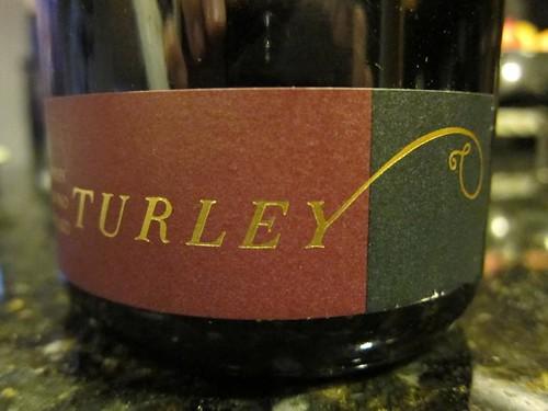 Turley, charbono IMG_7885