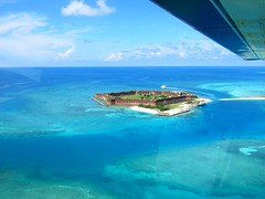 fort jefferson / dry tortugas (265/365)