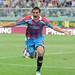 Calcio, Catania-Parma 1-1