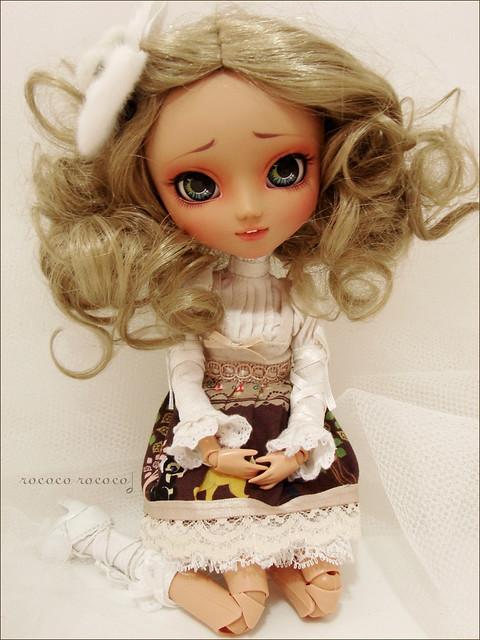 sweet doll sorena model - Bobs and Vagene