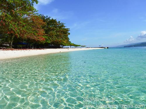 Isla Reta, Talicud, Samal Island 3