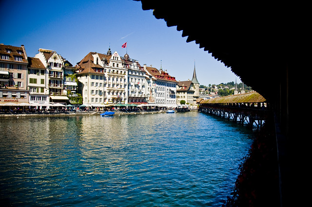 Switzerland / Luzern