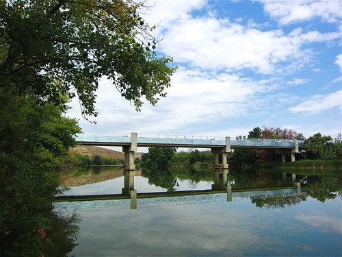 ALBORGE (Puente de...)