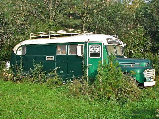 Emerald Gypsy :: October 2011
