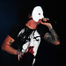 Small photo of Da Kurlzz of Hollywood Undead