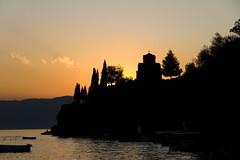087 - Ohrid (Охрид) - Iglesia de San Juan de Kaneo (Св Јован Канео)