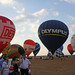 17th FAI European Hot Air Balloon Championship