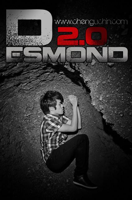 Desmond V2 Cover