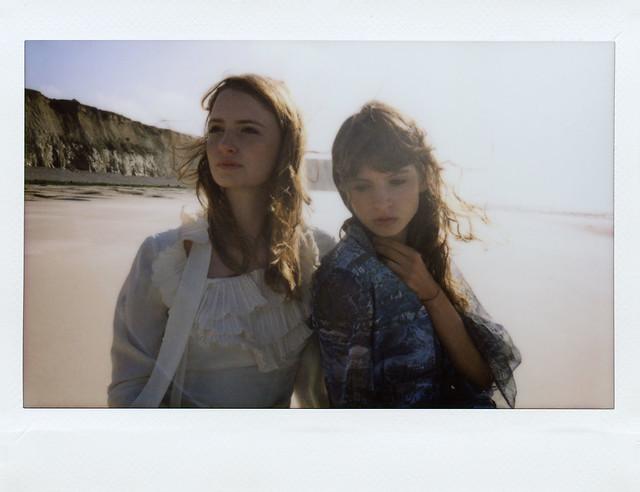 Lily & Nina