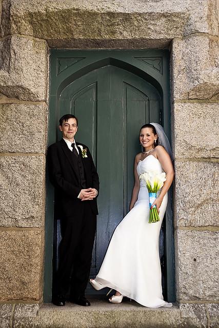 Laura & Ian