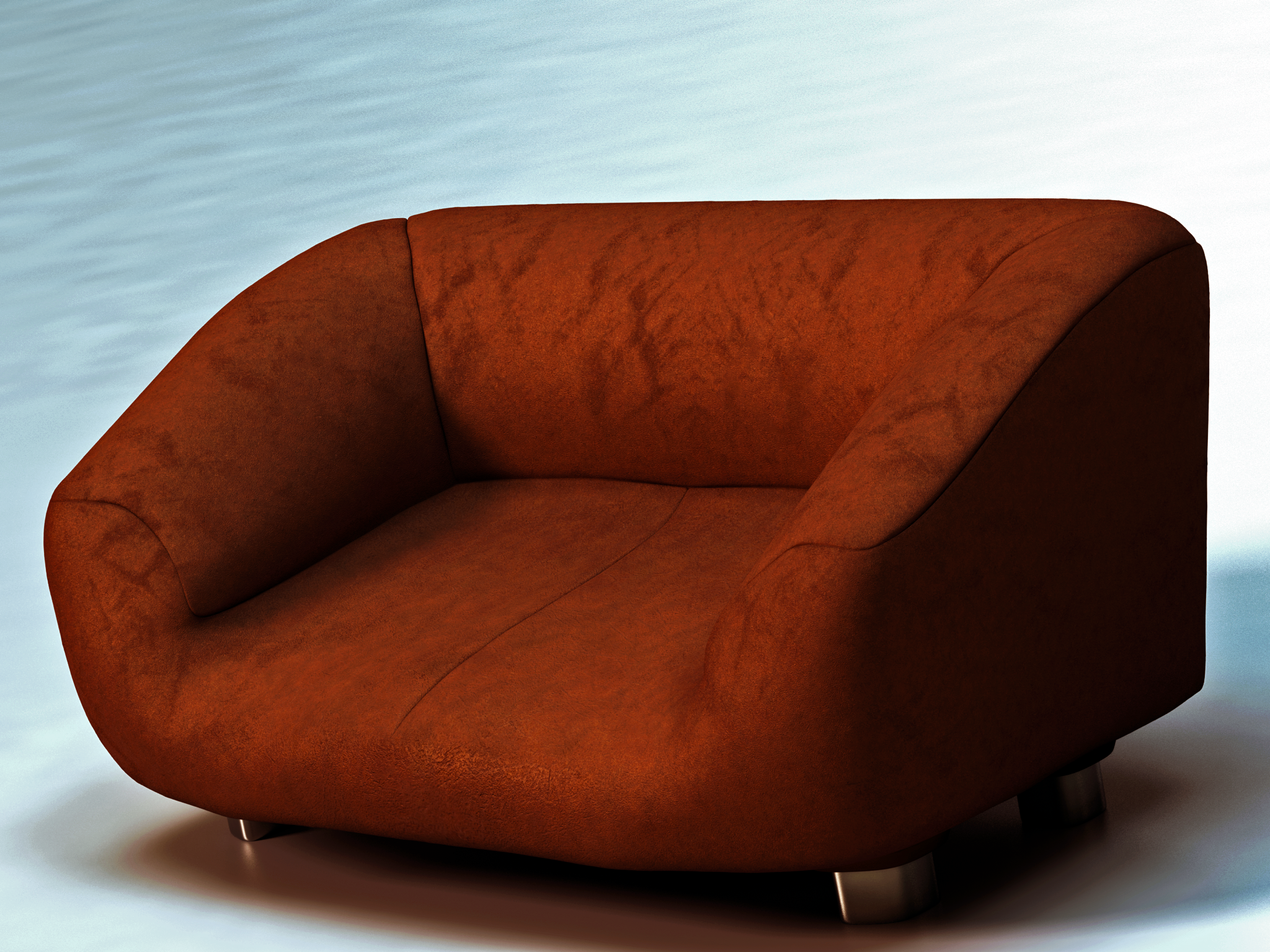 Couch by Ke7dbx, on Flickr