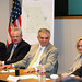 Transportation Roundtable with LaHood and McCaskill