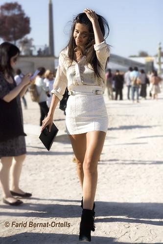 Fashion Week ready to wear SS 2012 , September 2011-Semaine de la Mode , prêt à porter, printemps été 2012 ,Septembre 2011