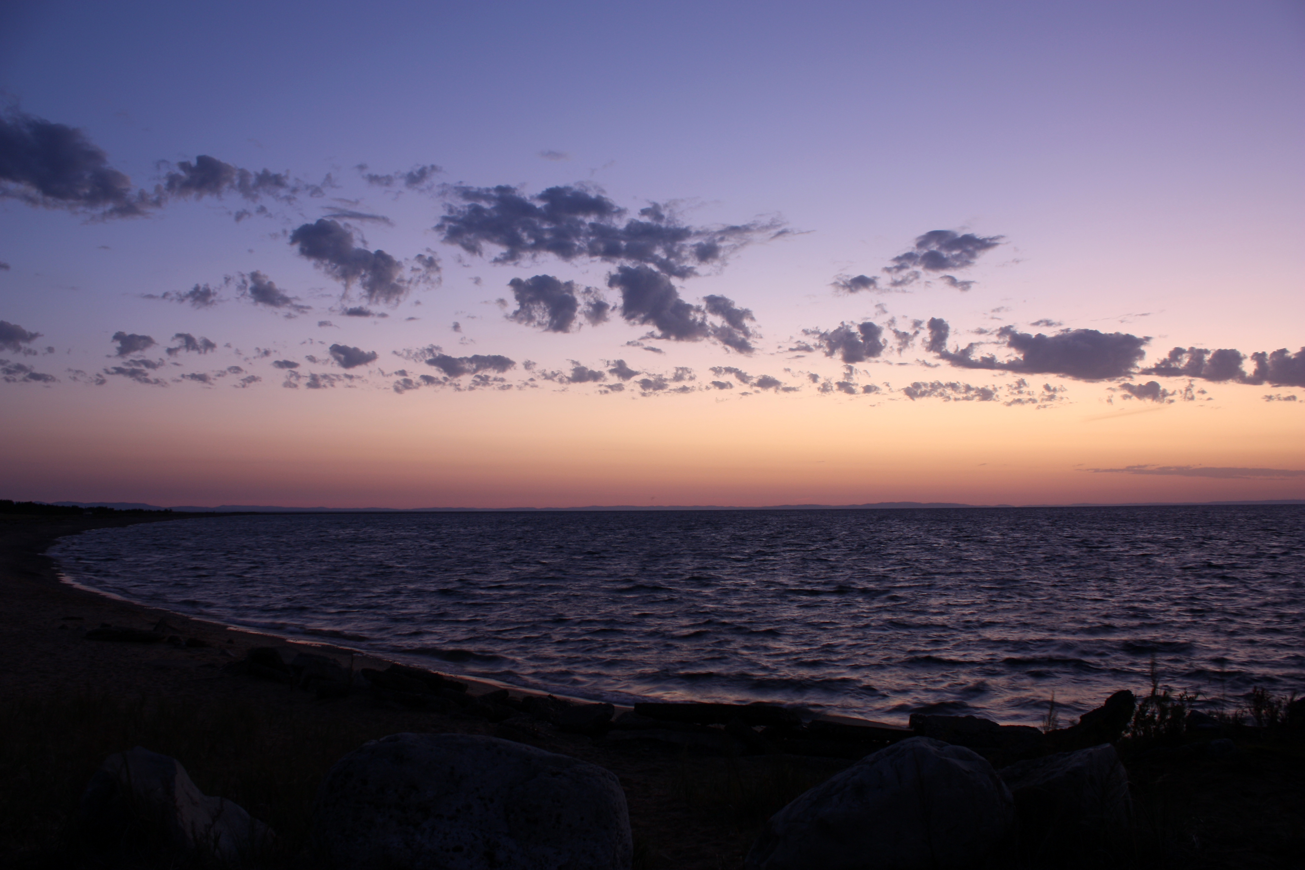 Sunrise Santa Rosa Beach Fl