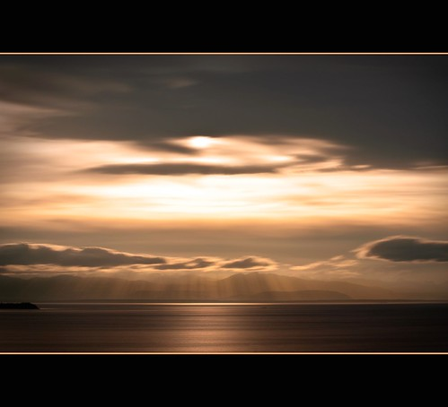 ocean sunset reflection water silhouette sunrise bravo pentaxk10d platinumheartaward pentaxda50135mm platinumpeaceaward mygearandme mygearandmepremium ringexcellence musictomyeyeslevel1
