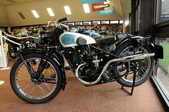The National Motorcycle Museum 2011