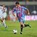 Calcio, Parma-Catania 3-3