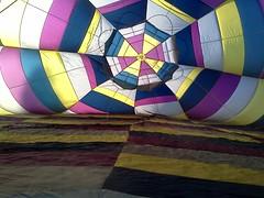 Vol en montgolfière 6