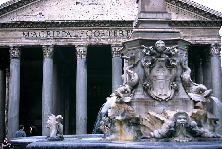 ROMA-PANTHEON-