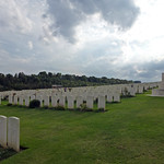 Bagneux Military Cemetery