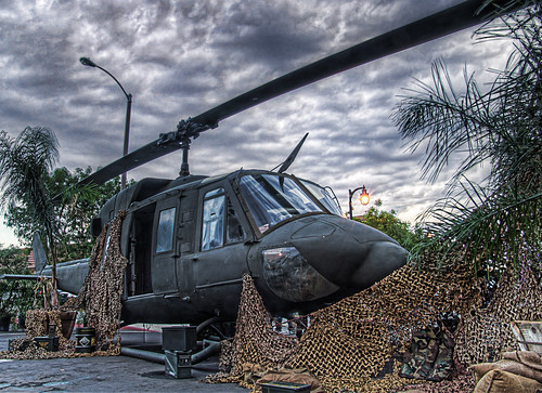 california sunset storm clouds america evening military helicopter lancaster airforce hdr blvd