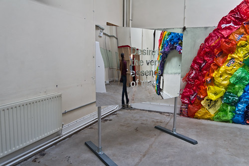 Dublin Contemporary 2011 is a contemporary art exhibition taking place in  Dublin by infomatique
