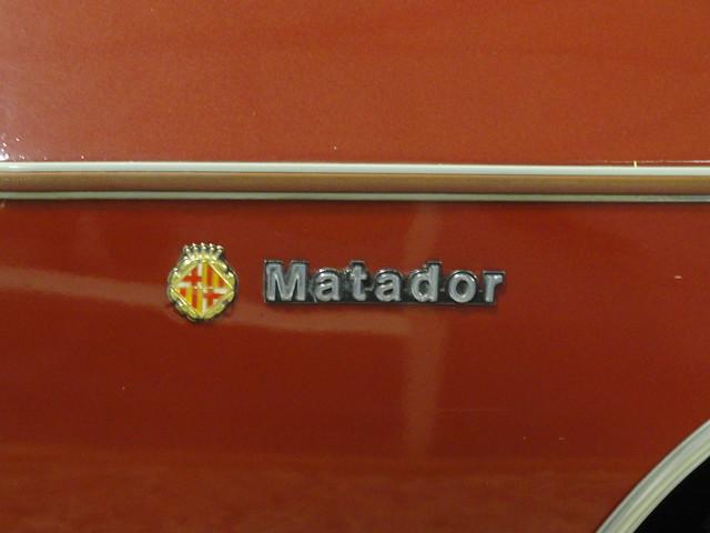 AMC Matador Barcelona