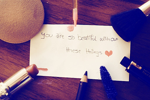You are so beatiful♥