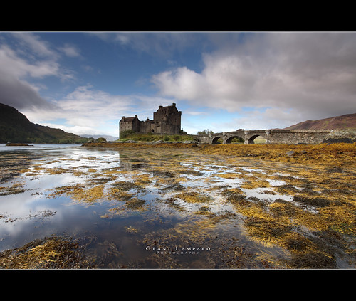 flickriver most interesting photos from eilean donan