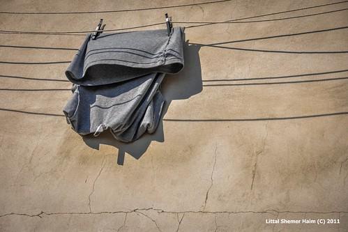 Laundry # כביסה