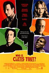 神鬼奇谋 Who Is Cletis Tout?(2001)_温暖浪漫的犯罪喜剧?GOD!