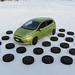 Test de pneus d'hiver 2011 - Winterreifentest 2011