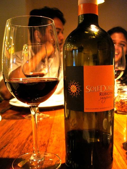 My wine cellar deinhard riesling 2008 soledoro rubicone for Deinhard wine