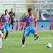 Calcio, Catania: differenziato per due